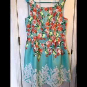 Gorgeous spring/summer dress
